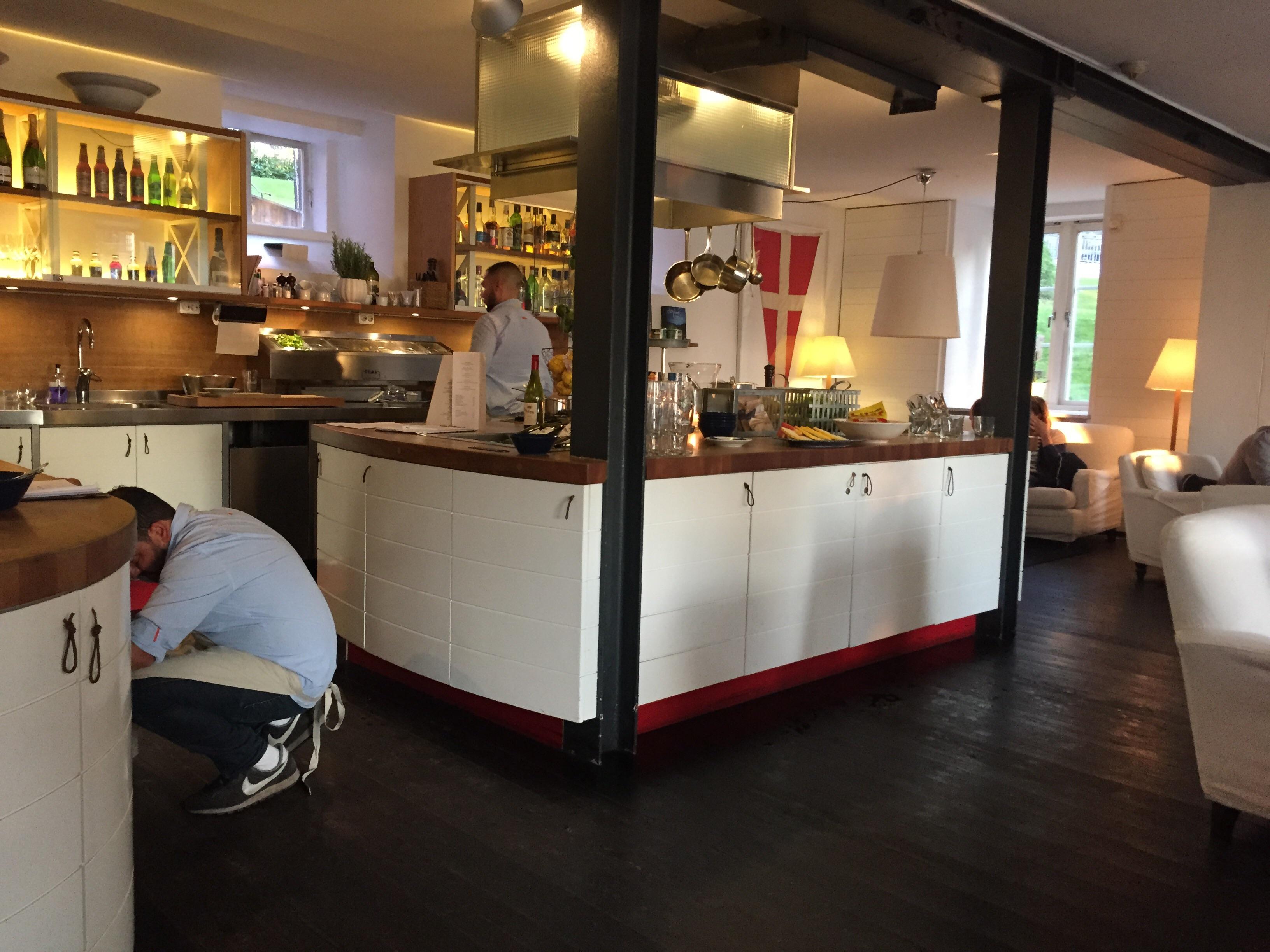 Hotel J in Nacka (Stockholm) – betajungle