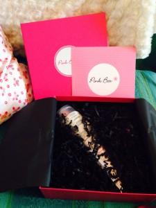 Die Pink Box: Monatliche Beauty-Überraschungen für Frauen