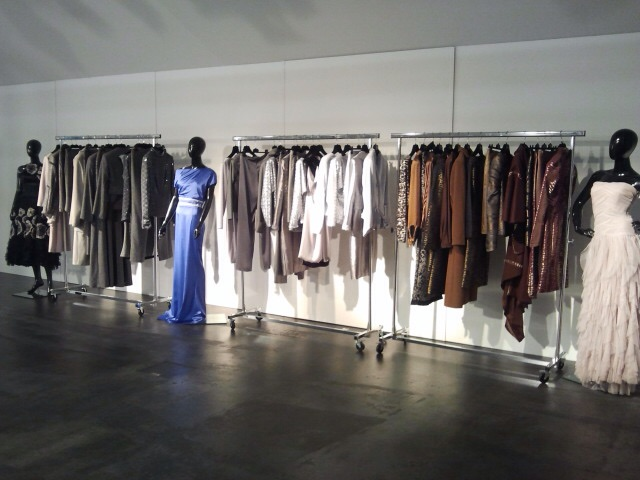 Showroom von Guido Maria Kretschmer