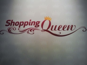 Shopping Queen auf VOX - Beta.She war dabei