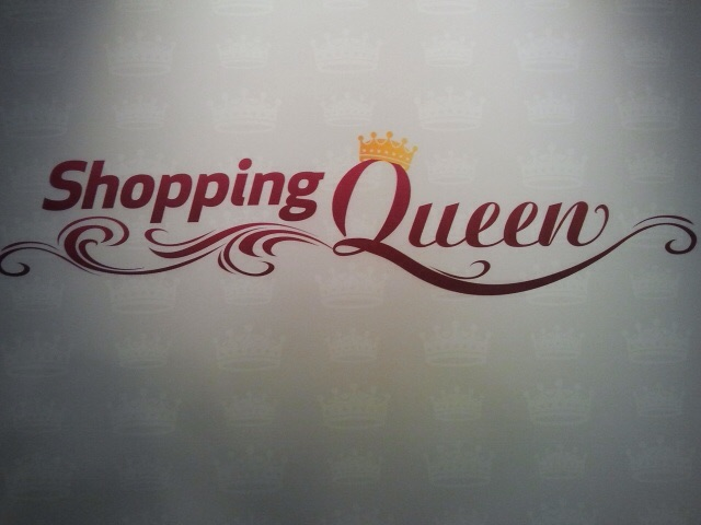 Shopping Queen auf VOX - Beta.She war dabei